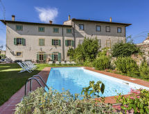 Casciana Terme - Vakantiehuis Cevoli