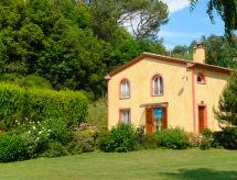 Montopoli in Valdarno - Ferienhaus Il Cipresso
