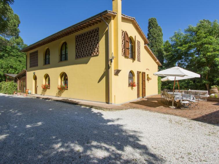IT-TOS-0284 Montopoli in Valdarno