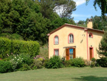 Montopoli in Valdarno - Holiday House Ulivo