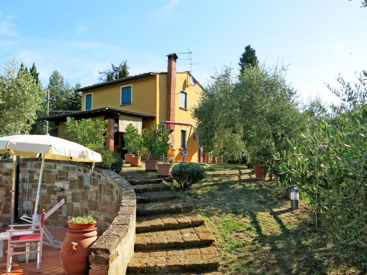 Carandello (MNT310) - Chalet - Montopoli in Valdarno