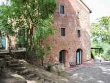 Pontedera - Maison de vacances Casa nel borgo