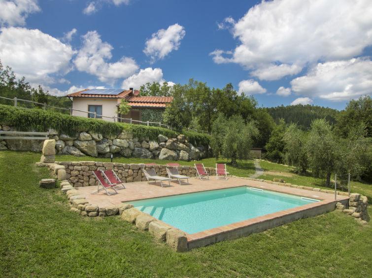 Kuća za odmor Casa la Selvolina