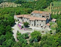 Mimosa - Castello di Civitella
