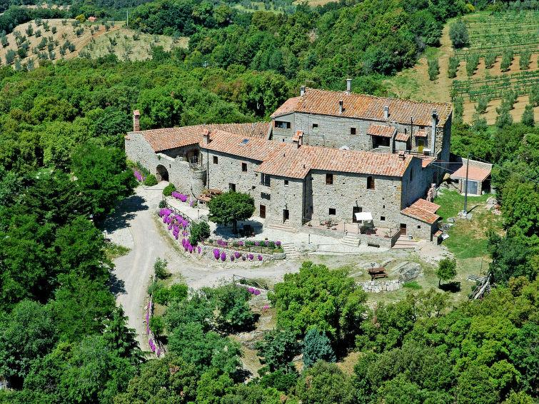 Castello di Civitella (ROC205)