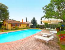 Roccastrada - Holiday House Montorsi