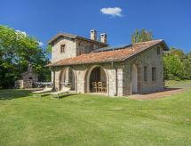 Roccastrada - Maison de vacances CASALE FONTE