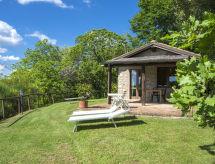 Roccastrada - Maison de vacances Casale Belvedere