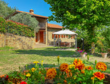 Montevarchi - Vacation House Tegliaia
