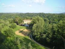 Montevarchi - Maison de vacances Casa Montassi (MTV130)