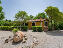 Montevarchi - Vakantiehuis Villa Lavinia