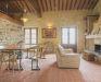 Bild 6 Aussenansicht - Ferienhaus Petriolo Escape, Pari