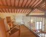 Bild 16 Aussenansicht - Ferienhaus Petriolo Escape, Pari