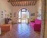 Foto 3 interior - Casa de vacaciones Podere Agnese, Celle sul Rigo