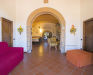 Foto 2 interior - Casa de vacaciones Podere Agnese, Celle sul Rigo