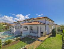 San Vincenzo - Maison de vacances Leisma