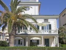 San Vincenzo - Appartement Villa Pia
