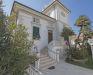 Ferienwohnung App. 4, San Vincenzo, Sommer