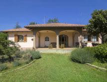San Vincenzo - Vakantiehuis San Bartolo
