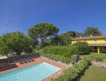 San Vincenzo - Holiday House Villa il Pellicano