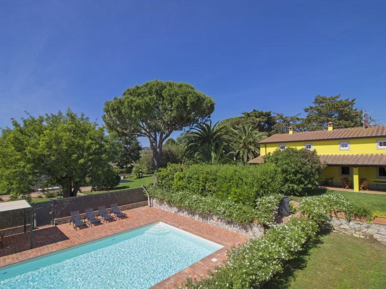 Holiday Home Villa il Pellicano