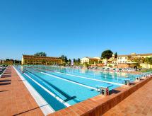 San Vincenzo - Appartement Poggio all'Agnello (SVC220)
