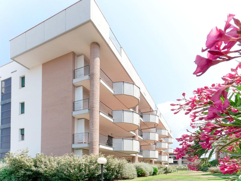 Ferienwohnung Deluxe(SVC231) Ferienwohnung in Italien