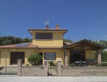 Suvereto - Holiday House Serra