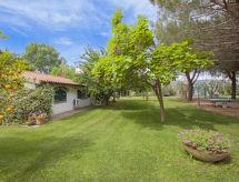 Baratti - Vakantiehuis Chiusa Grande
