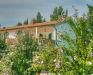 Bild 9 Aussenansicht - Ferienhaus Chiusa Grande, Baratti