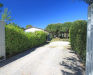 Bild 13 Aussenansicht - Ferienhaus Chiusa Grande, Baratti