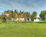 Bild 6 Aussenansicht - Ferienhaus Chiusa Grande, Baratti