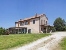 Campiglia Marittima - Holiday House Susan Home