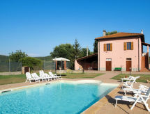 Campiglia Marittima - Maison de vacances La Rana Agile (CPM210)