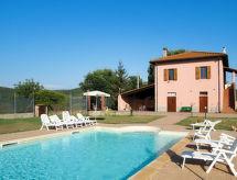 Campiglia Marittima - Vakantiehuis La Rana Agile (CPM210)
