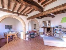 Paganico - Apartamento Borgo
