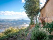 Paganico - Lomahuoneisto Borgo