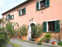 Orciano Pisano - Vakantiehuis Casa del Maestro (ORC170)