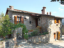 Monticiano - Holiday House Il Casale
