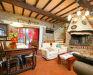 Foto 3 interior - Casa de vacaciones Il Casale, Monticiano