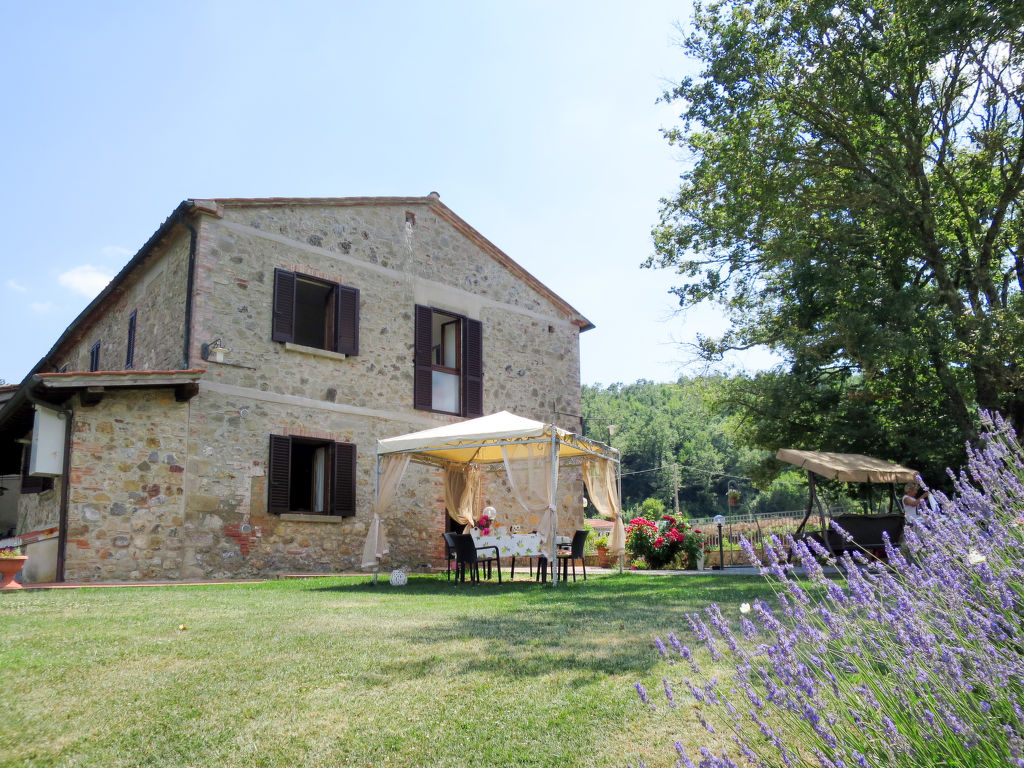 Ferienhaus Alighiero (BCC185) Bauernhof