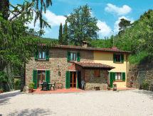 San Giustino - Vakantiehuis Casale Il Rimbocco (SGS120)