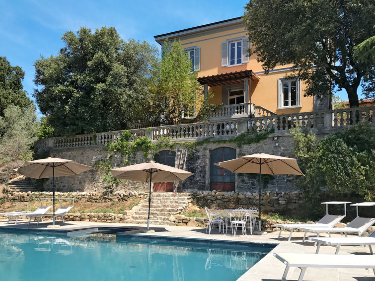 Villa Belvedere (SGS135)