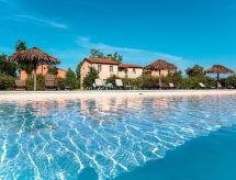 Scarlino - Appartement Country Resort La Beccanina (SNO151)
