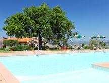 Scarlino - Casa de vacaciones Bicchi