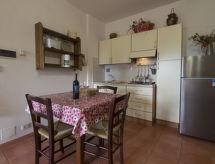 Scarlino - Appartement Bicchi