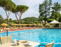 Gavorrano - Appartement Il Pelagone Hotel & Golf Resort (GVR153)