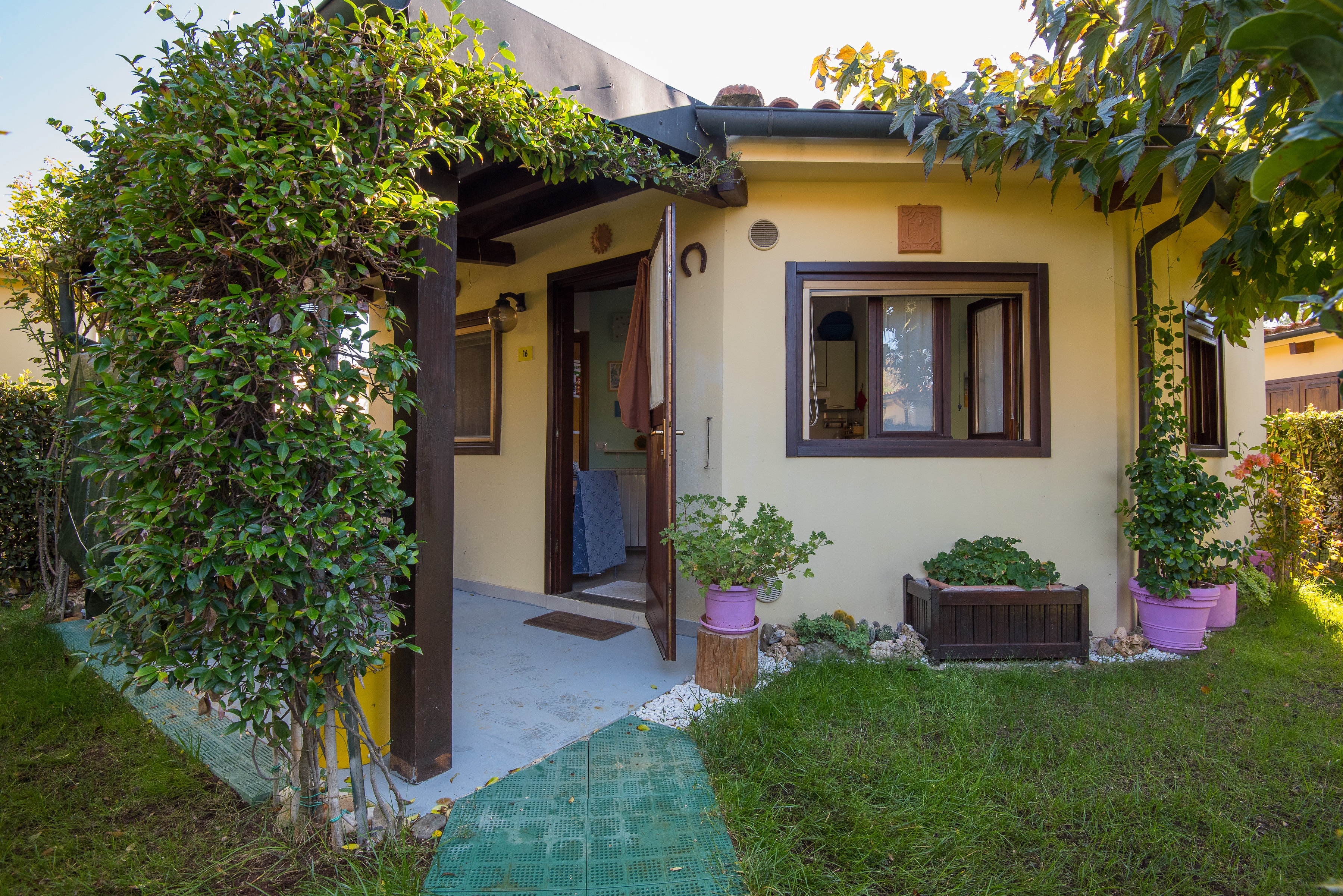 Ferienhaus Mare Verde in Follonica, Italien IT5410.250.3   Interhome
