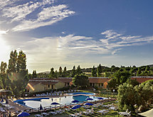 Follonica - Ferienwohnung Mare