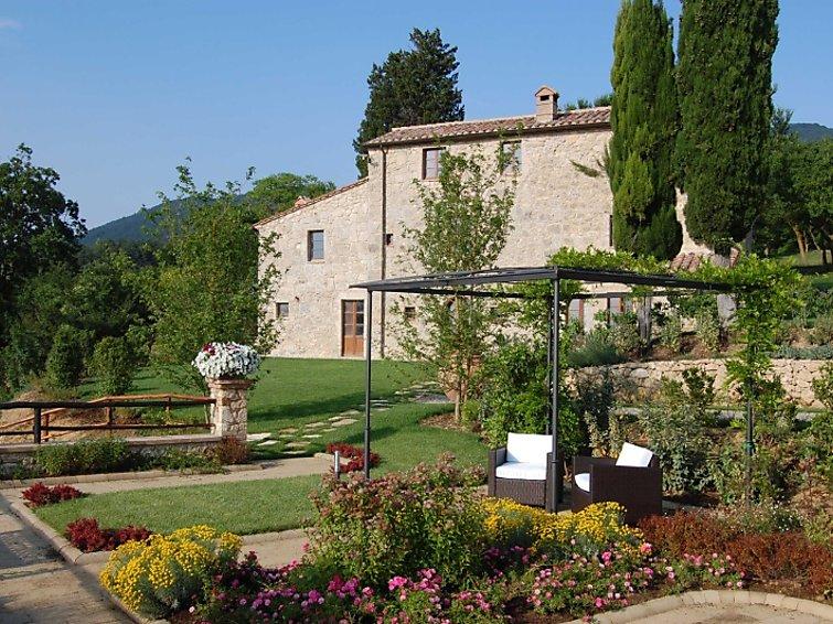 Ferienwohnung Sarteano